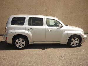 2010 Chevrolet HHR LT 4dr Wagon (2.2L 4cyl 5M)