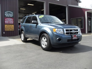 2011 Ford Escape XLS 4dr SUV AWD (2.5L 4cyl 6A)
