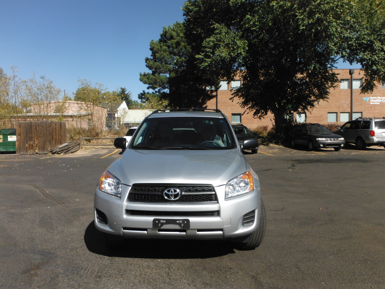 Buy 2010 Toyota Rav4 Colorado Springs Co Sabaru Motor Imports