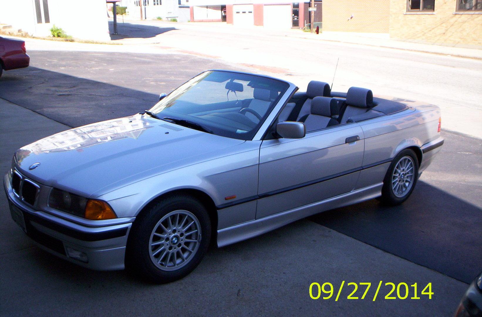 Buy 1999 Bmw 3 Series    Woonsocket  Ri