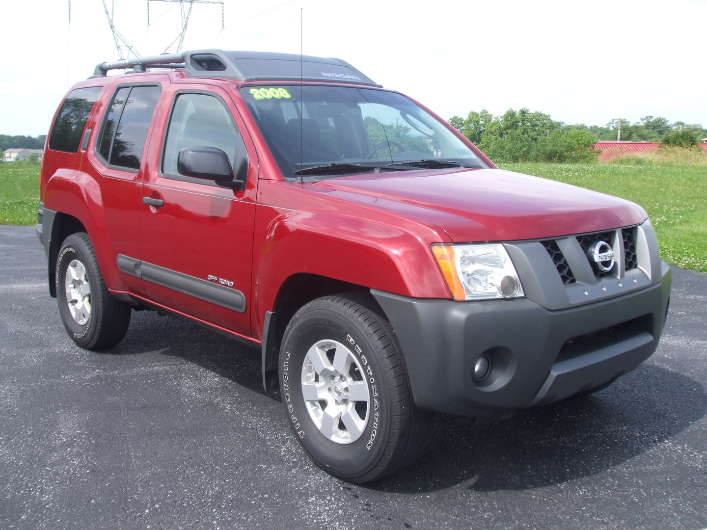 Buy 2008 Nissan Xterra Mechanicsburg Pa Zimmerman S Auto