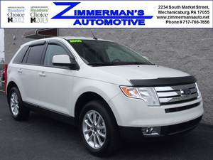 2009 Ford Edge SEL 4dr SUV AWD (3.5L 6cyl 6A)