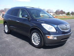 2008 Buick Enclave CXL 4dr SUV AWD (3.6L 6cyl 6A)